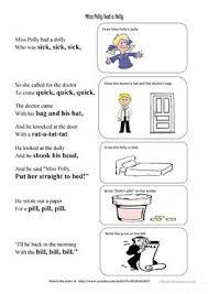71 free esl rhyme worksheets
