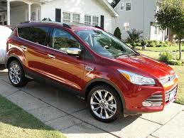 Ford Escape Custom - ford escape custom wheels oem ford escape se chrome package 19x8 0