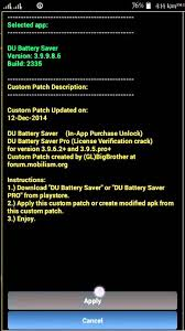 du speed booster pro apk how to get premium features of apps du speed booster for free