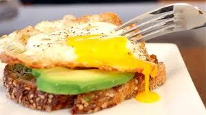 How To Make The Perfect How To Make The Perfect Fried Egg Today Com