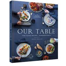 kosher cookbook passover cookbook our table cookbook