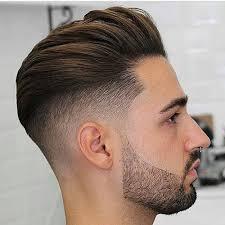 backs of mens haircut styles slicked back undercut hairstyle 2018 men s hairstyles haircuts