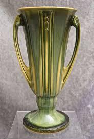 Rosewood Pottery Vase 66 Best Pottery Images On Pinterest Ceramic Pottery Roseville