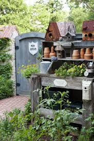 Merry Garden Potting Bench by 98 Best Garden Potting Bench Images On Pinterest Garden Sheds