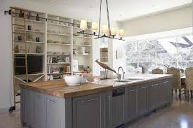 Jamie Oliver Kitchen Design Kitchen Lurve The Handmade Home