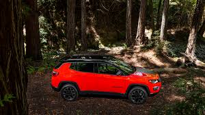 trailhawk jeep 2017 2017 jeep compass trailhawk news from the la auto show