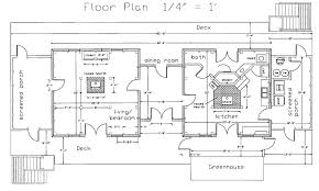 green architecture house plans passive solar house design