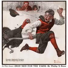 thanksgiving test daniel coyle