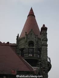 craigdarroch castle habitual runaway tours