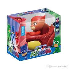 pj masks dolls characters catboy gekko cloak action figure