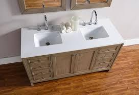 Walnut Vanity James Martin Chicago Double 60 Inch Transitional Bathroom Vanity