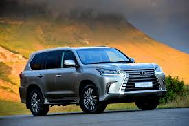 lexus large suv lexus lx 450d has priced in india updates and review