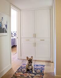 Hallway Cabinet Doors Before After The Fastest Remodel Cabinet Hardware