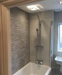bathroom tile feature ideas 74 best bathrooms images on bathroom ideas room and home