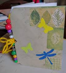 Decorative Journals Making Summer Drawing Journals With Elementary Students Playful
