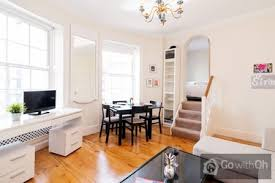 Nice One Bedroom Apartments by Nice Apartment On 2 Floors In Marylebone