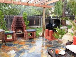 artistic outdoor fireplace then in together with sitting area for