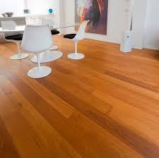 Laminate Flooring Glue Engineered Parquet Flooring Glued Teak Exotic Wood Emois