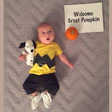 Boys Pumpkin Halloween Costume Parents Dress Cute Month Baby Boy Noah
