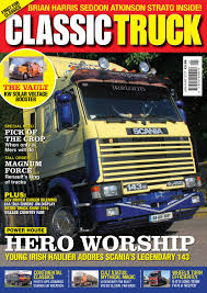 volvo truck pictures free classic truck january 2017 by augusto dantas issuu