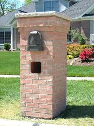 Wall Mount Locking Mailbox Home Depot Mailbox For Home U2013 Monicarettig Com