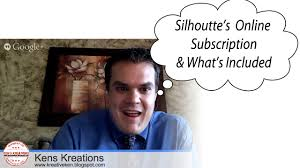 silhouette subscription how it works and what u0027s included from ken