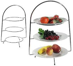 3 tier buffet stand contacto ltd professional catering utensils