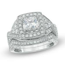 white gold engagement rings cheap view all clearance clearance zales
