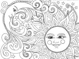 innovation ideas coloring pages to print for adults 4 manificent