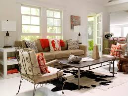 Cowhide Rug Living Room Ideas White Cowhide Rug Living Room Contemporary With Beach House