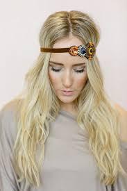 bohemian hair accessories hair accessories