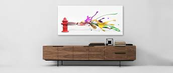 tableau cuisine design tableau déco toile design et moderne décoration murale izoa