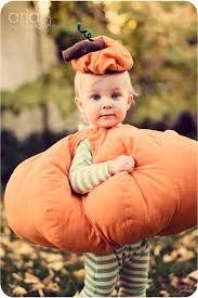 Pumpkin Halloween Costume Baby Pumpkin Costumes Babycare Mag