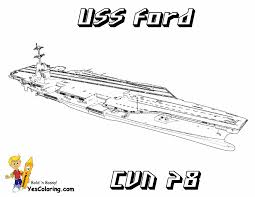 nonstop navy coloring free navy aircraft carrier ship