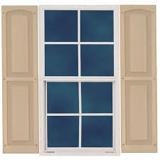 Best Home Windows by Best Barns 18 In X 36 In Single Hung Aluminum Windows