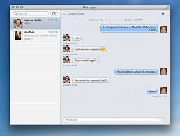 imessage chat apk imessage for windows imessage for pc and mac