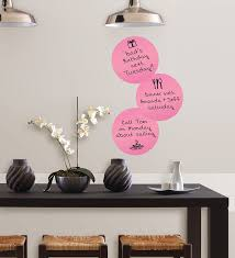 amazon com brewster wall pops wpe93881 peel stick flirt dry amazon com brewster wall pops wpe93881 peel stick flirt dry erase dots with marker 3 count 13x13 inch home improvement