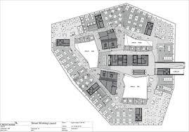 Absolute Towers Floor Plans by Vodafone Village Zumtobel