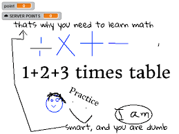 3times Table Scratch Search