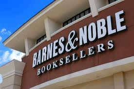 Barnes Noble Houston Texas Barnes U0026 Noble Shares Soar On Report Of Privatization Offer