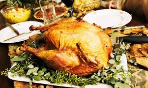 ways to cook a thanksgiving turkey nutrition and food safety