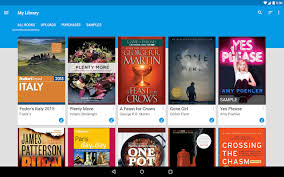 play books android apps on play