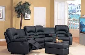 Curved Sectional Sofa Sectional Recliner Sofas And Marvellous Curved Sectional Recliner