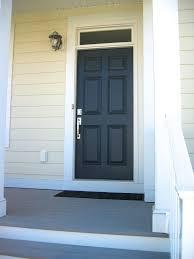 door accent colors for greenish gray easy exterior upgrade painting the front door front doors