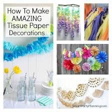 tissue paper decorations amazing tissue paper decorations jpg