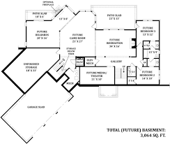 mayberry place 4673 3 bedrooms and 2 baths the house designers