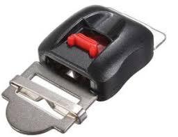 clip ceinture siege auto usine de moulage par injection plastique clip de ceinture de