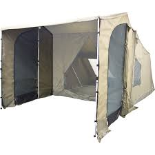 Oztent Awning Oztent Rv5 Front Panel Bcf Australia