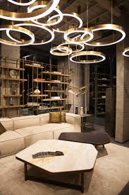 Best Interior Design Lighting Images On Pinterest Lighting - Furniture showroom interior design ideas