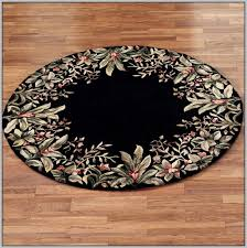 Round Tropical Area Rugs Rugs References In 2017 Survivorspeak Rugs Ideas